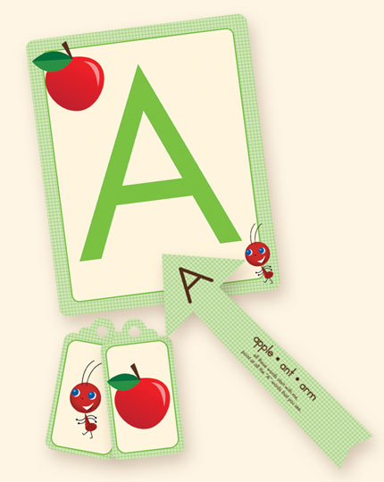 alphabetcards-pointer