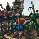 【ディズニーの秘密】グーフィーの家にある素敵な仕掛け!