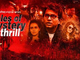 Tales of Mystery And Thrill or Rahasya Romancha Series Hindi Dubbed Episodes Hoichoi download