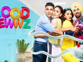 Good Newwz Full Movie Download In 480p and 720p PreDVDRip