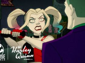 Download Harley Quinn Season 1 Complete Episodes In 720p 1080p WEB-DL H264