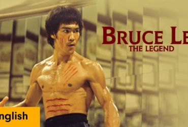 Bruce Lee The Man and the Legend (1973) BluRay x264 AAC 5.1 - [720p + 1080p]