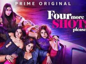 Four More Shots Please Season 1 Download All Episodes In 1080p 720p 480p HD