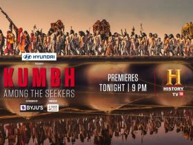 Watch Online Kumbh - Among The Seekers 2020 Multi Audios Dubbed Documentary