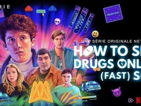 How to Sell Drugs Online (Fast) Season 2 English Episodes 720p HD With Subtitles