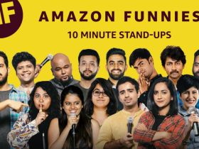 Amazon Funnies Prime Day Specials All Stand Up Videos