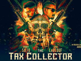 The Tax Collector 2020 Full Movie Download In 720p or 1080p WEBRip HD