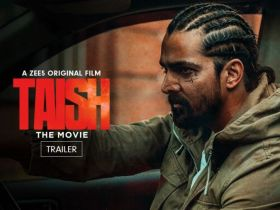 Taish ZEE5 Movie 2020 Full Download In Hindi At 480p 720p HD With English Subtitles