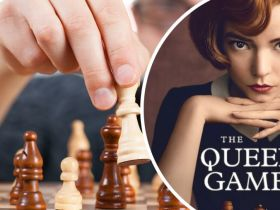 The Queen's Gambit Season 1 In Hindi and English Dubbed Complete Download