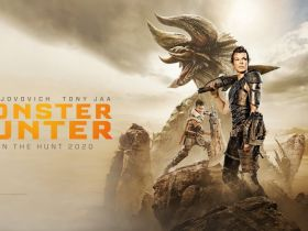 Monster Hunter 2020 Full HD English Movie With Subtitles