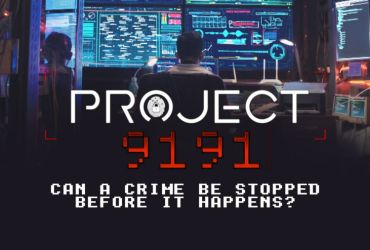 Project 9191 Web Series Poster