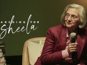 Searching for Sheela 2021 Netflix Documentary Download In Hindi and English Full Movie
