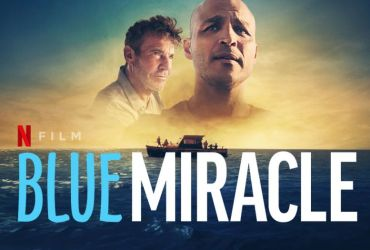 Blue Miracle Netflix Full Movie Download In Hindi and English