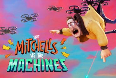 The Mitchells vs. the Machines Full Movie Download In Hindi