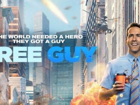 Free Guy 2021 Full Movie Download In English