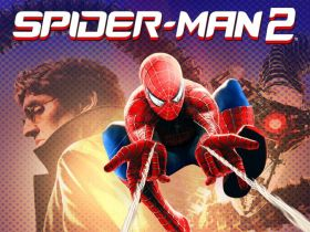 Spider-Man 2 Full Movie In Hindi and English Dual Audios Dubbed