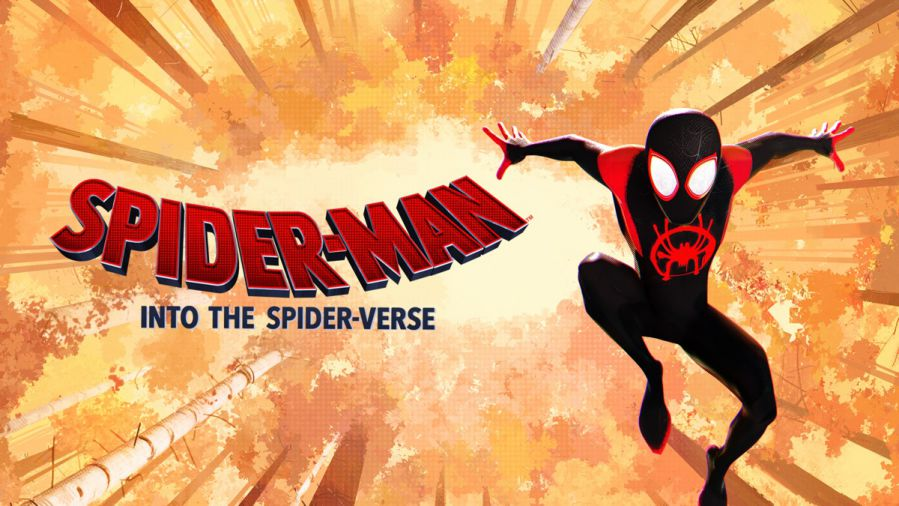 Spider-Man Into the Spider-Verse Hindi Dubbed Full Movie
