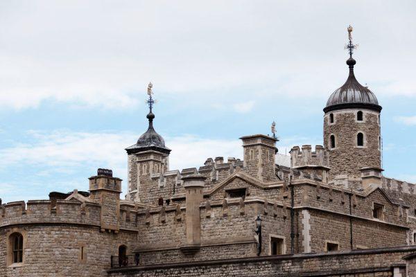 Iconic Landmarks In London - Happy2move
