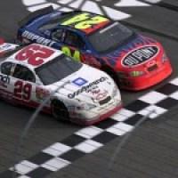 Kevin Wins #1 My favorite Race: Sprint Cup Race Atlanta 2001