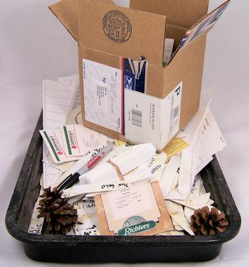 2009 clutter
