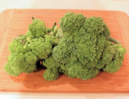 Apollo and Packman broccoli