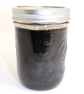coffee infused olive oil