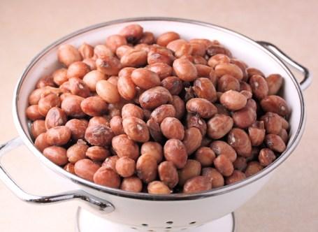cooked Good Mother Stallard beans