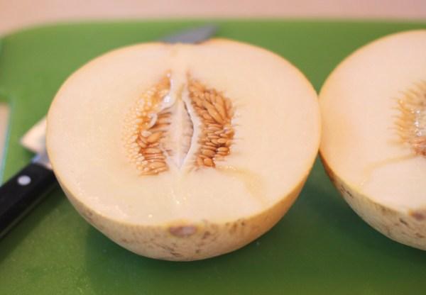 Sensation melon