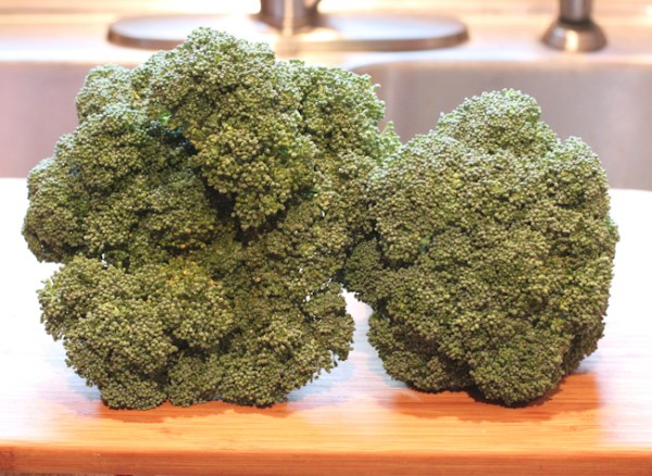 Imperial broccoli
