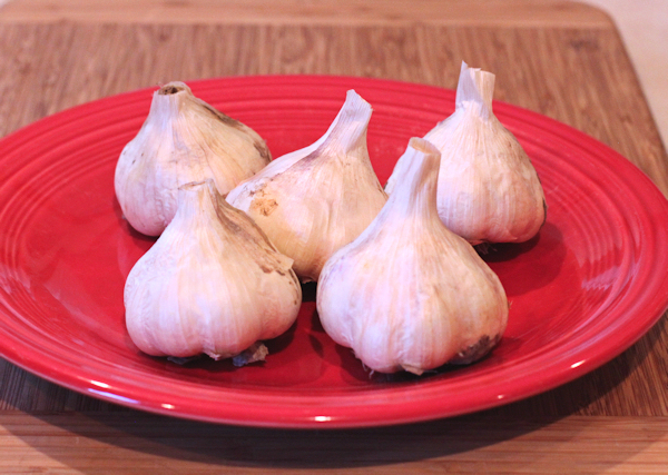 Simonetti garlic
