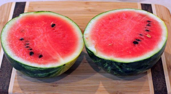 Mini Love watermelon