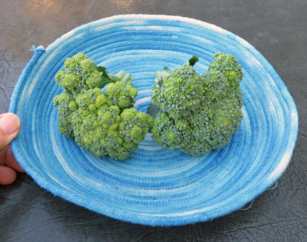 Artwork broccoli