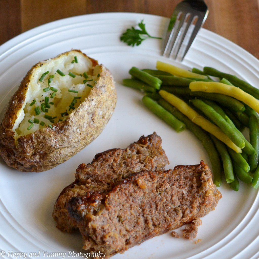 cheesy BBQ meatloaf-0046