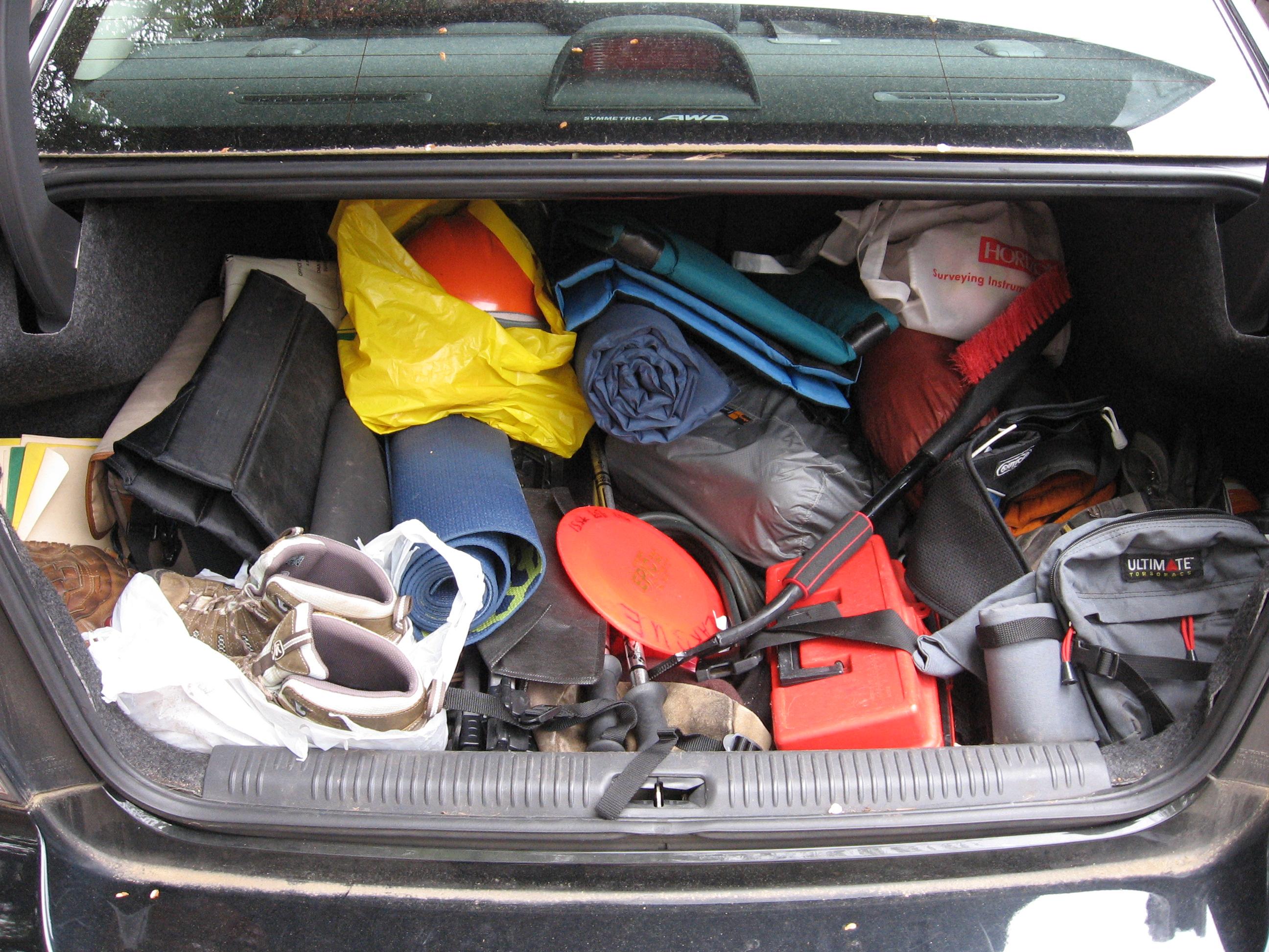 junk in trunk  Happyasalarques Blog