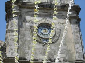 Kirche in Jinotepe