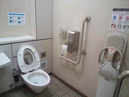 東京駅構内 ベビー休憩室 授乳室