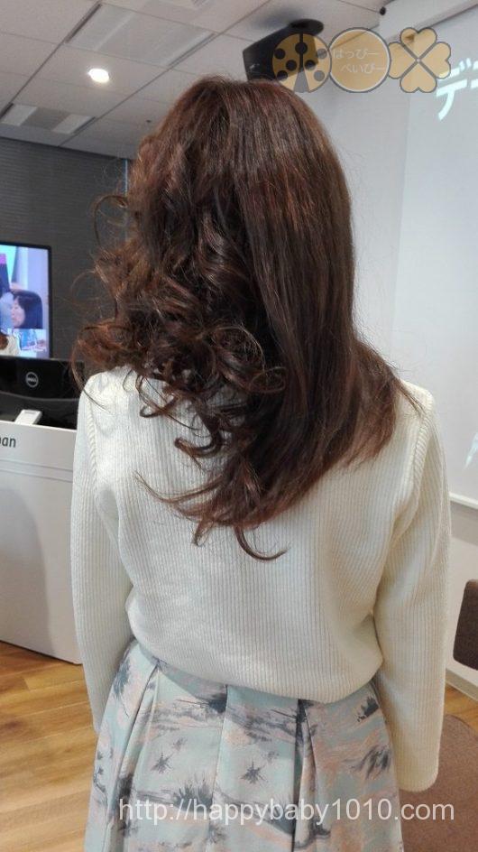シンプリーストレート 効果 ストレートヘア 時短アイテム ヘアケア ツヤ 表面 効果 レビュー