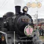 大井川鉄道 機関車 トーマス