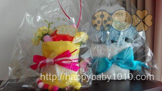 アカチャンホンポ ベビーシャワー マタニティ 妊娠中のイベント イベント レビュー おむつケーキ