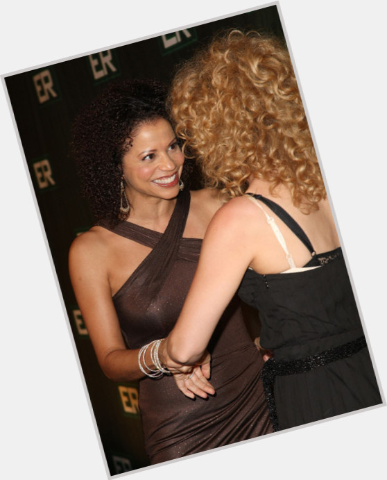 Gloria Reuben's Birthday Celebration HappyBday To