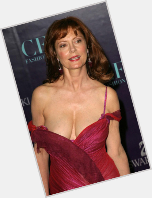 Susan Sarandon's Birthday Celebration HappyBday To
