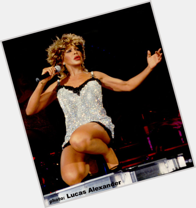 Tina Turner's Birthday Celebration HappyBday To