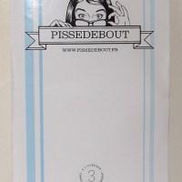 """Je """"Pisse Debout"""" avec le Produit Mignon du Lundi !!"""