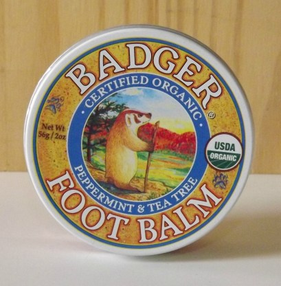 badger baume