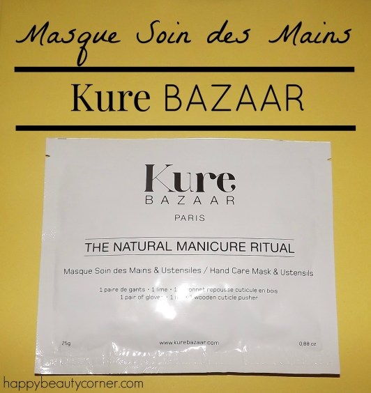 manicure ritual kure bazaar