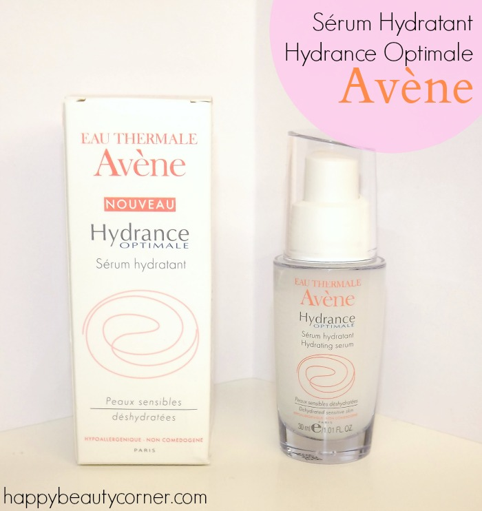 serum hydrance optimale