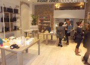 Concept Store Green et Chic : Ecocentric