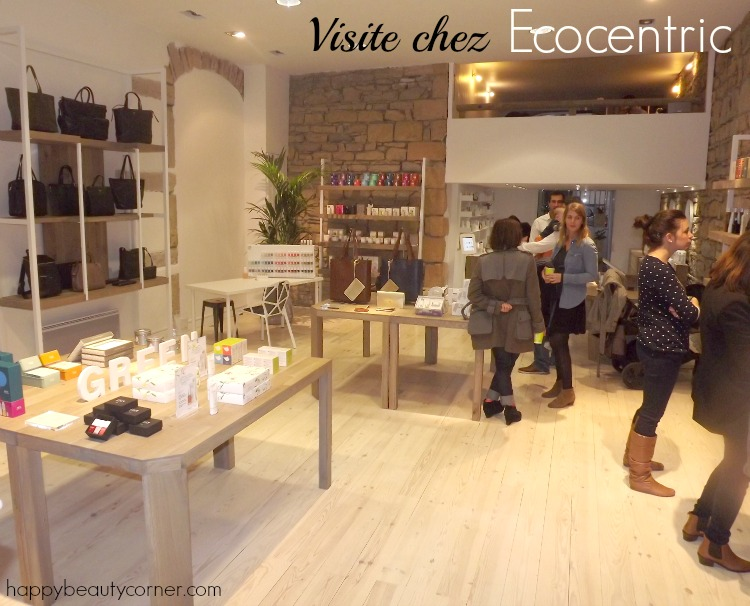 boutique ecocentric