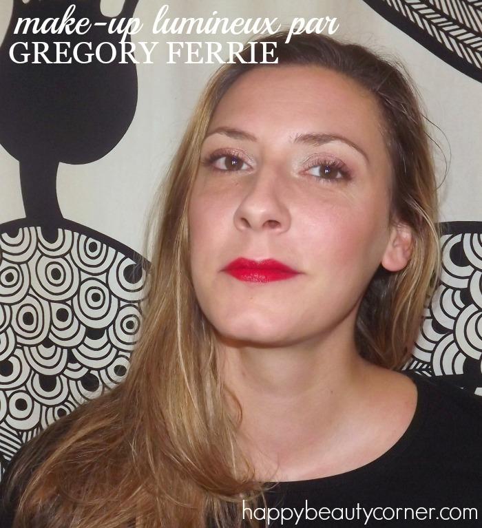 gregory ferrie