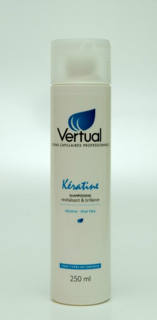 Shampooing Vertual